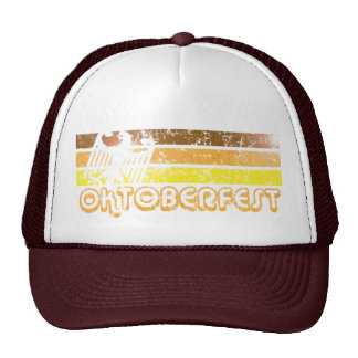Oktoberfest German Cap