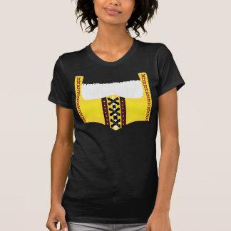 Oktoberfest German Corset Costume T-Shirt