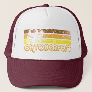 Oktoberfest German Trucker Hat