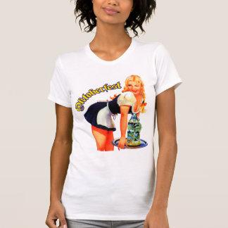 Oktoberfest Girl T-Shirt
