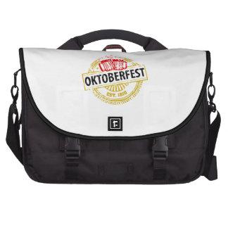 Oktoberfest Commuter Bags