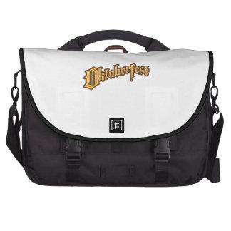 Oktoberfest Bags For Laptop