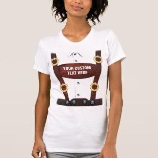 Oktoberfest Lederhosen T-Shirt