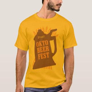 oktoberfest - oktoBEERfest! T-Shirt