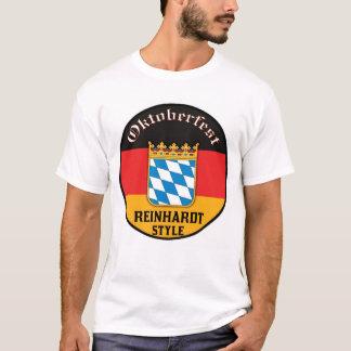 Oktoberfest - Reinhardt Style T-Shirt
