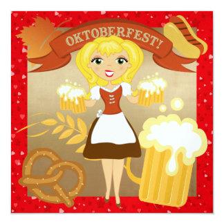 OKTOBERFEST - SRF CARD