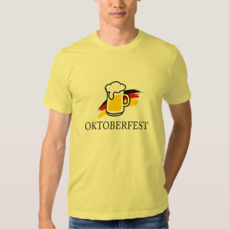 Oktoberfest Tees