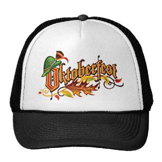 Oktoberfest Trucker Hats