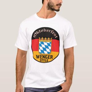 Oktoberfest - Wenger Style T-Shirt