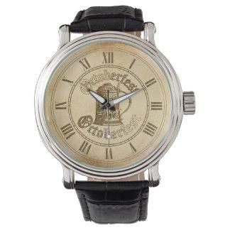 Oktoberfest Wrist Watch