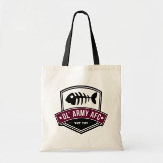 Ol' Army AFC Tote Bag!!!