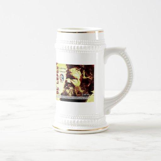 Ol' Lefty Coffee Mug