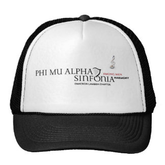 OL PMA Hats