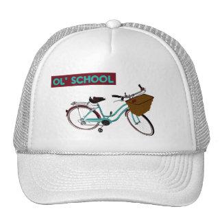 Ol' School Marychui Beach Cruiser Cap
