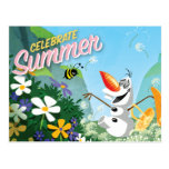 Olaf, Celebrate Summer