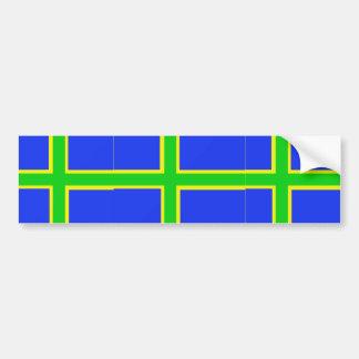 Öland, Sudan Bumper Sticker