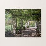 Olbrich Botanical Gardens Donor Arbor Puzzles