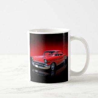 Old '57 Coffee Mug