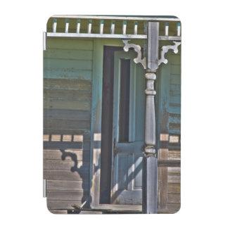 Old, abandoned homestead iPad mini cover