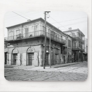 Old Absinthe House, New Orleans: 1906 Mouse Mat