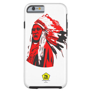 Old america tough iPhone 6 case