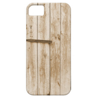 OLD BARN DOOR CASE FOR THE iPhone 5