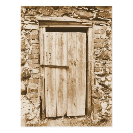 Old Barn Door Zazzle