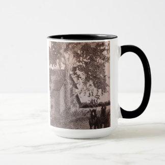 Old Barn Mug