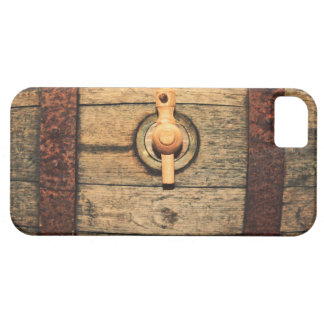 Old barrel barely there iPhone 5 case