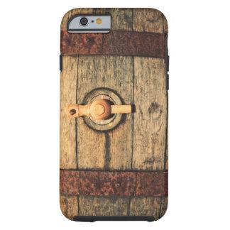 Old barrel tough iPhone 6 case