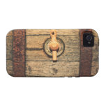 Old barrel vibe iPhone 4 cases