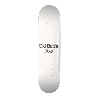 Old Battle Axe ai Skate Board Deck