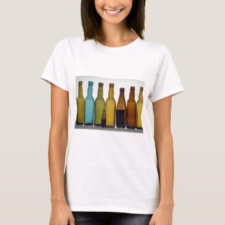 Old beer bottles T-Shirt