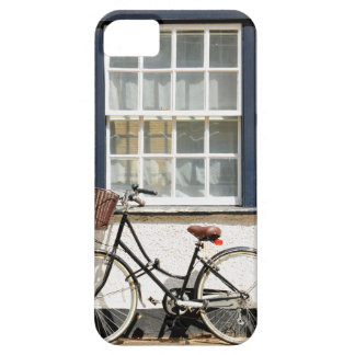 Old bike barely there iPhone 5 case