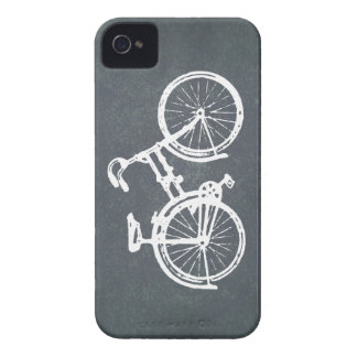 Old Bike Case-Mate iPhone 4 Cases