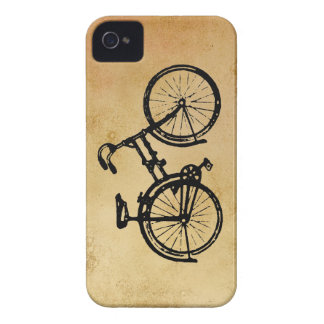 Old Bike iPhone 4 Case