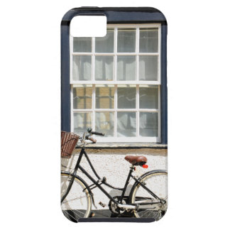 Old bike iPhone 5 case