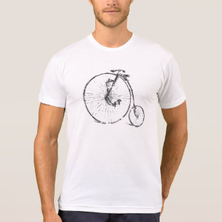old bike shirt