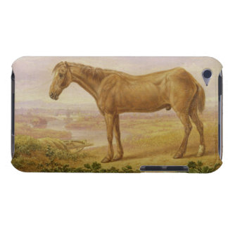 Old Billy, a Draught Horse, Aged 62 (oil on panel) iPod Touch Covers