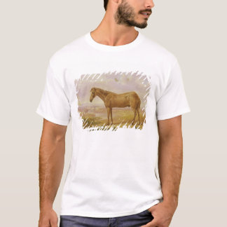 Old Billy, a Draught Horse, Aged 62 (oil on panel) T-Shirt