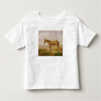 Old Billy, a Draught Horse, Aged 62 (oil on panel) Toddler T-Shirt