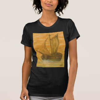 Old Boat Tee Shirt