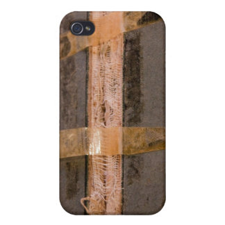 Old book  iPhone 4/4S cases
