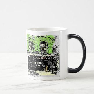Old Bookshop Morphing Mug