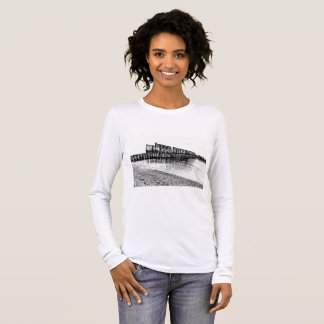 old breakwater long sleeve T-Shirt