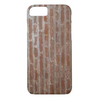 Old Brick iPhone Case