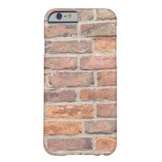 Old brick wall phone case