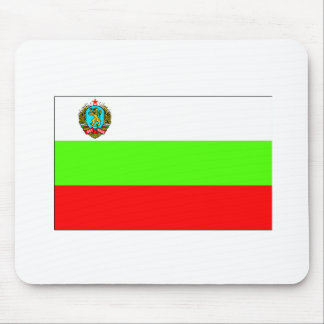 Old Bulgaria Flag Mouse Pads