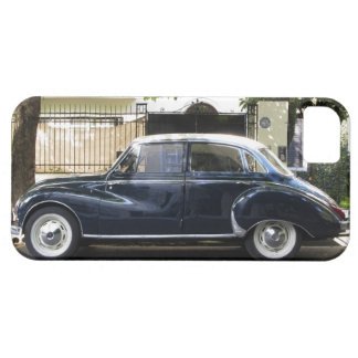 Old but very well kept Audi car. iPhone 5 Cover