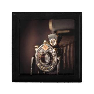 Old Camera Gift Box